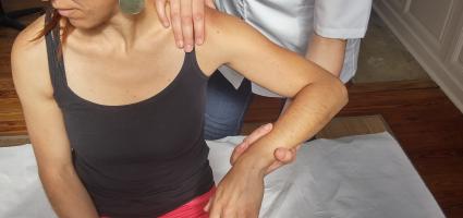 Une thérapie manuelle non médicamenteuse